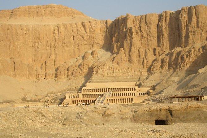 Luxor full day tour