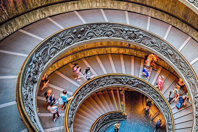 Early Access Vatican Museums, Sistine Chapel & St. Peter's