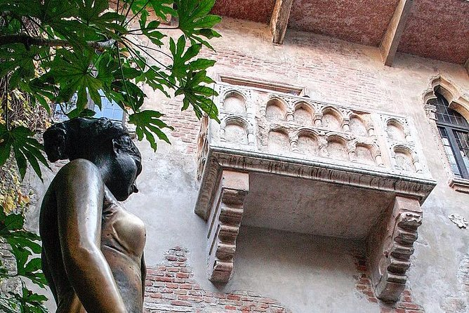 A walk in Verona, on Shakespeare's footsteps