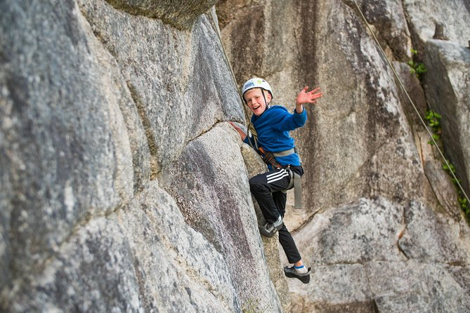 Whistler Rock Climbing photo 9