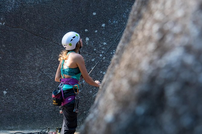 Whistler Rock Climbing photo 4
