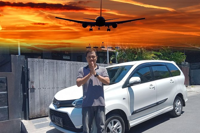 Private Arrival Transfer : Ngurah Rai Airport to Hotel in Bali