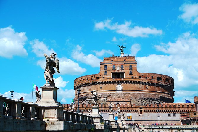 ROME IN A DAY: Private Guided Tour with Skip-the-Line Tickets