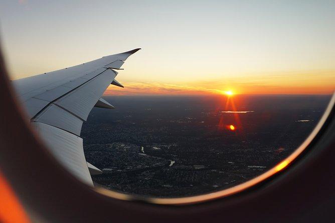 Rome to Fiumicino Airport (FCO) - Private Departure Transfer