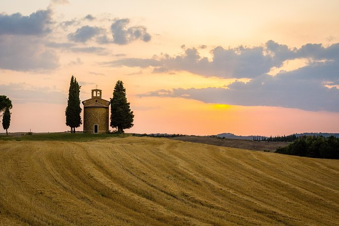 LOVE TUSCANY TOUR: Pienza, Montalcino and Tuscan Countryside