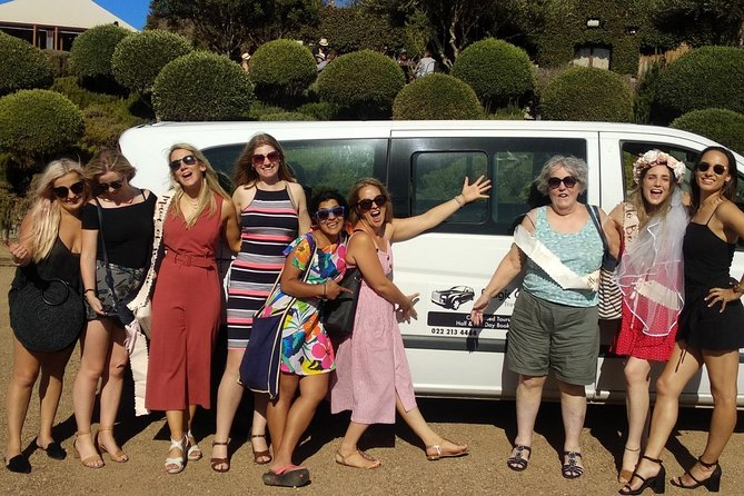 Half Day Waiheke Wine Tour