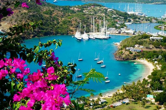 Snorkeling and Sightseeing Tour of Antigua
