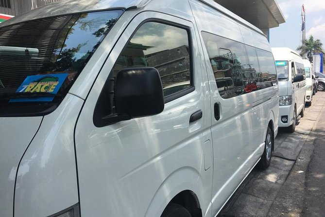 Private Transport From Tetebatu To Kuta, Senggigi and To Airport