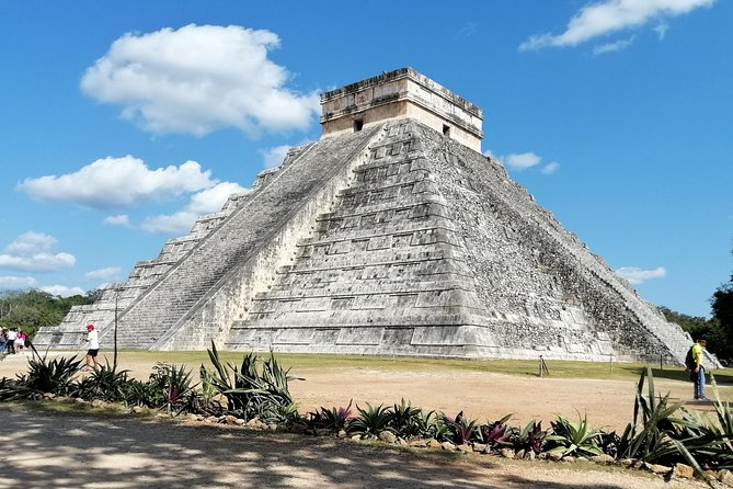 Chichén Itzá private tour from Cancun, Playa or Tulum