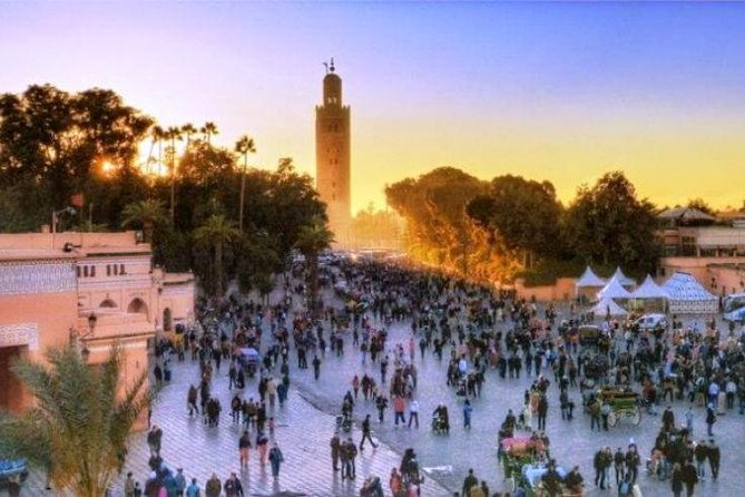 Highlights and Hidden Gems of Marrakesh in 5 hours photo 11