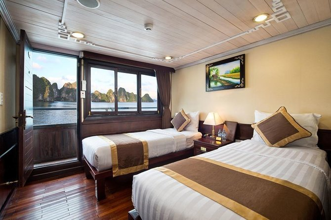 Ha Long Bay 3 Days 2 Nights On Apricot Premium Cruise- 4 Star photo 8