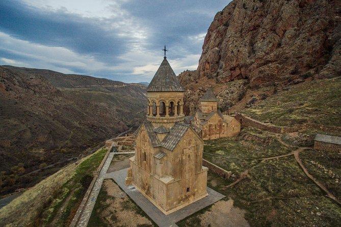 5-day tour to Armenia