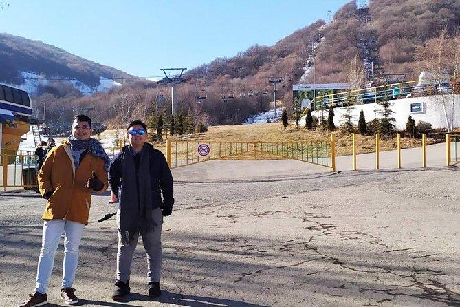 Private Tour to Tsaghkadzor city (Ropeway) and Kecharis Monastery