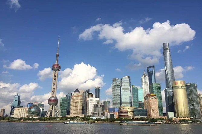 7-Day Private Tour: Shanghai, Suzhou and Hangzhou Amazing City Highlights