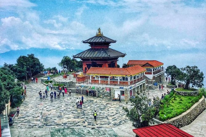 Kathmandu at a Glance - Deluxe Package