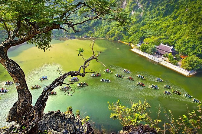 Full-Day Small Group Tour to Ninh Binh and Trang An Grottoes from Hanoi photo 20