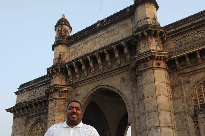 Mumbai City and Dharavi Slum Tour Combo