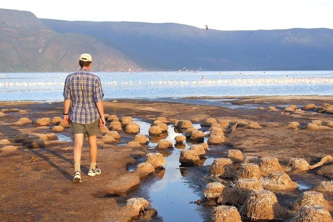 2 days lake Bogoria and lake Nakuru flamingos guided tour from Nairobi photo 12