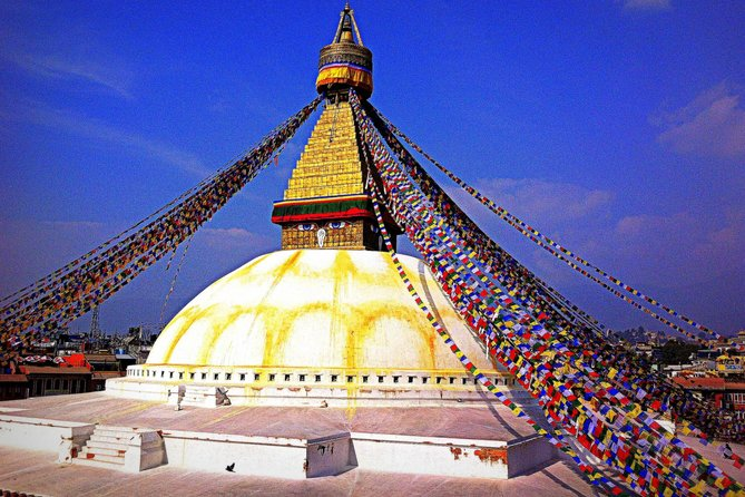 Sightseeing tours in Kathmandu Valley