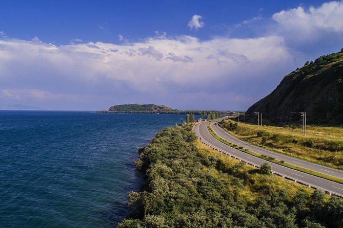 One-day trip to Sevan and Tsaghkadzor