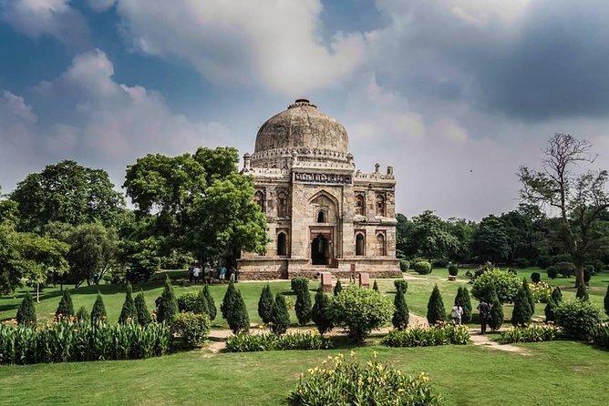Private Delhi Best of Monuments Tour By Car/Van