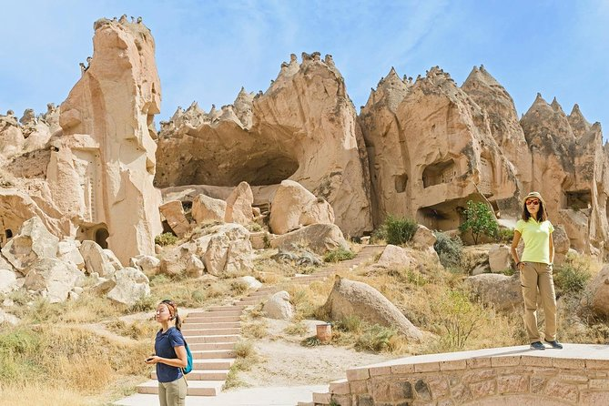 Cappadocia in A Day - Custom Private Tour