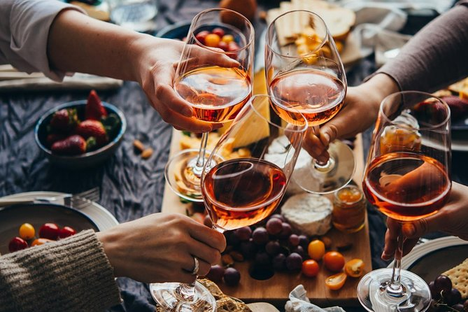 Private Wine Charter to the Swan Valley or Margaret River