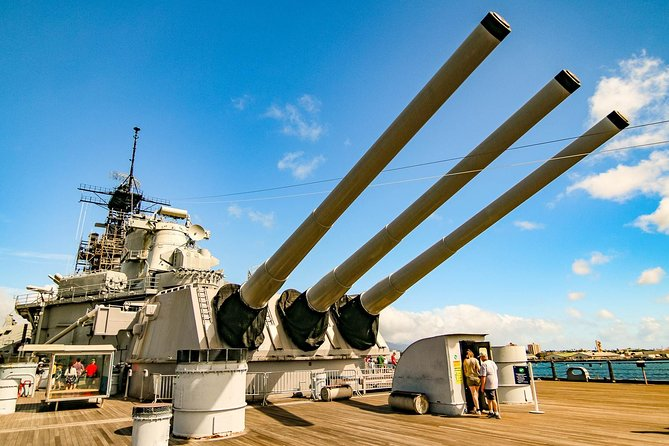 Best Of Pearl Harbor: Complete Experience From Maui, Kauai Or Big Island