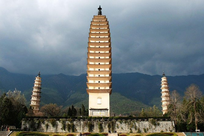 1-Day Dali tour from Kunming by Round-way Bullet Train