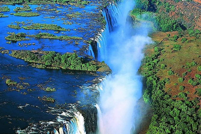 Guided Tour of the Majestic Victoria Falls