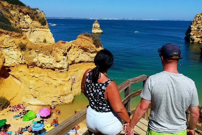 Lagos and Sagres Premium Tour > VTours Algarve