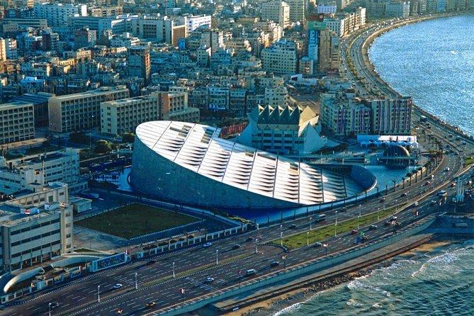 Alexandria Overday from Cairo