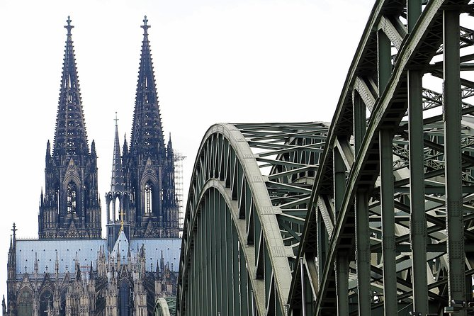 Private Cologne Tour from Amsterdam: discover the gem of North Rhine-Westphalia photo 2