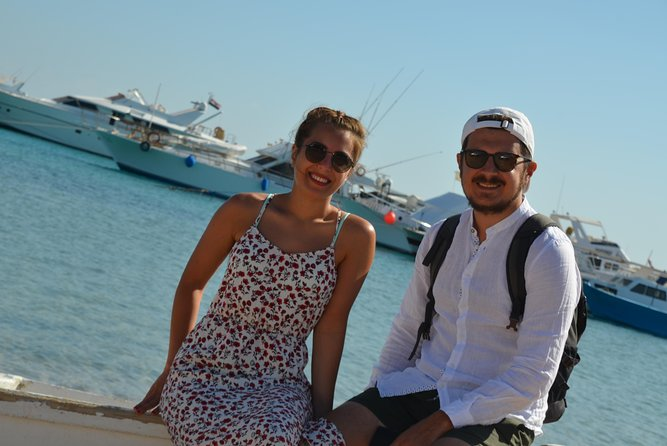 4 Hours Snorkeling With the Dolphins by a Speed Boat (Private) - Hurghada photo 20