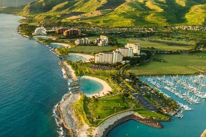 Airport to Ko'Olina/Kapolei Hotels photo 1