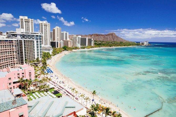 Airport to Waikiki