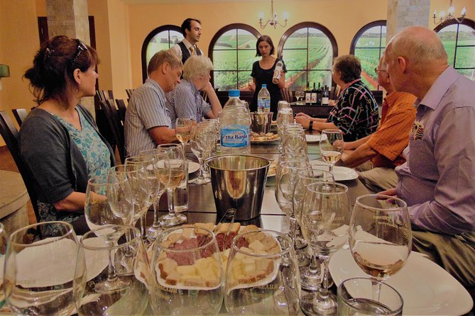 Wine Lovers Full-Day Wine Tour from Sofia photo 6