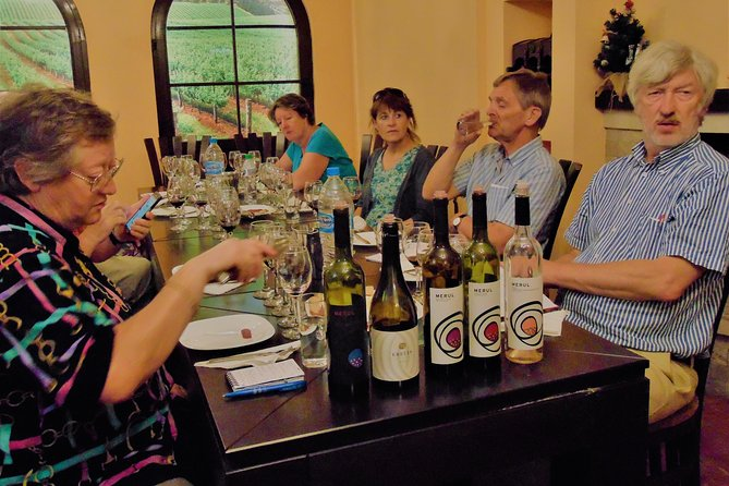 Wine Lovers Full-Day Wine Tour from Sofia photo 4