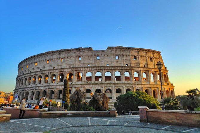 Ancient Rome - Colosseum, Forum & Palatine Skip-the-line Tour