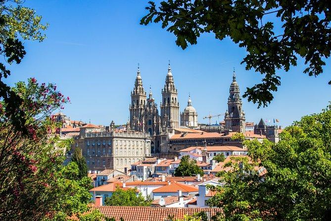 Transfer Santiago Compostela to Porto and vice versa