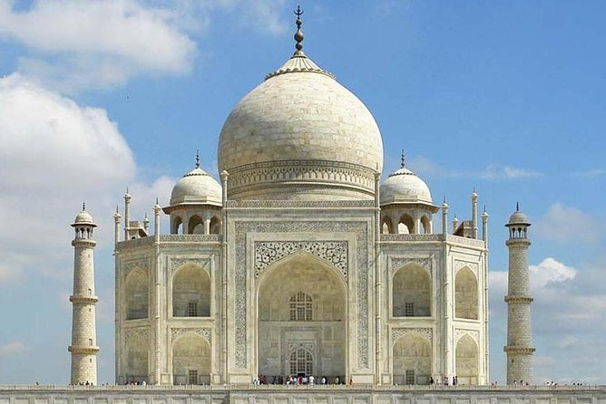 Day Tour TajMahal From Delhi By Car 11 Hrs Only