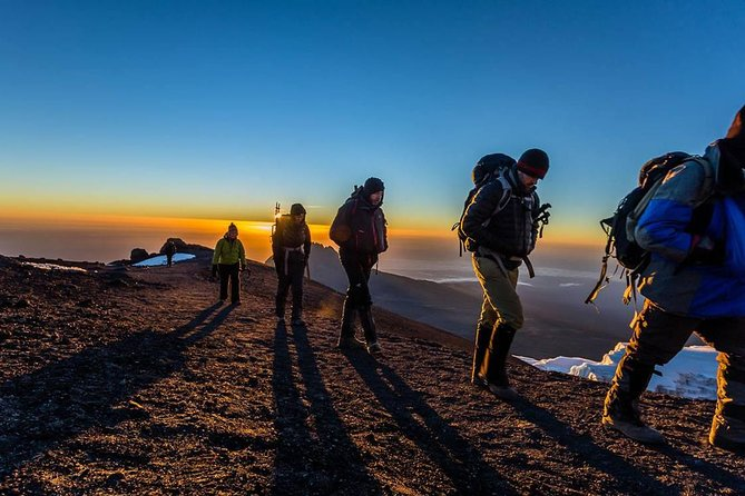 6 Days Machame Route photo 1