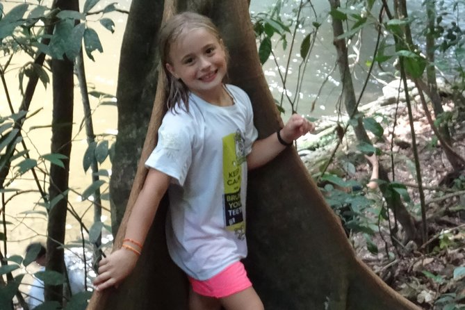 2D 1N Tour Rainforest Belum Temenggur Free Batu Caves Tour