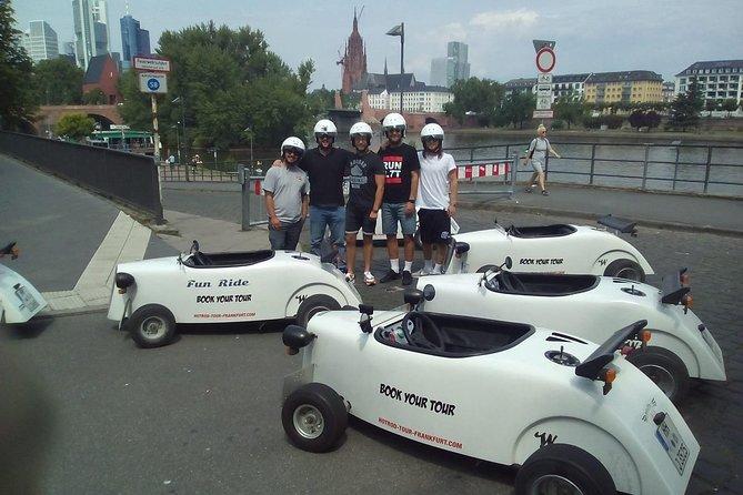 Hot rod tour Mainz 75 min