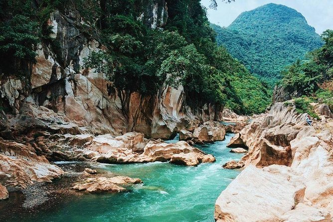 Mount Daraitan with Tinipak River Day Hike