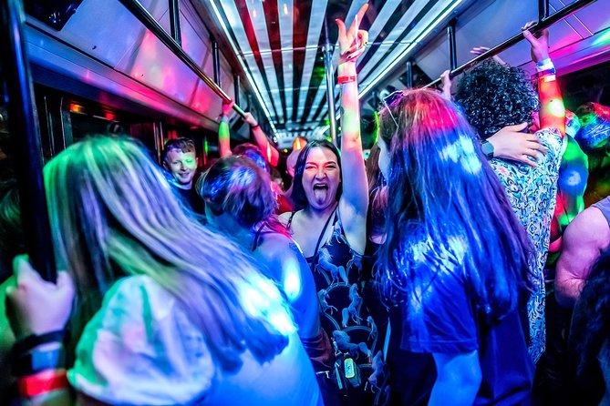 BudaBASH Party Bus Tour