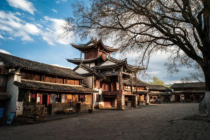 7-Days tour from Kunming to Shangri-La and overnight in Tiger Leaping Gorge