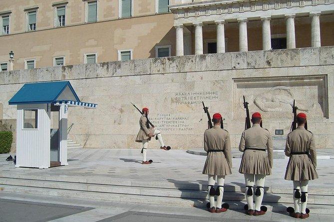 Half Day Athens Tour