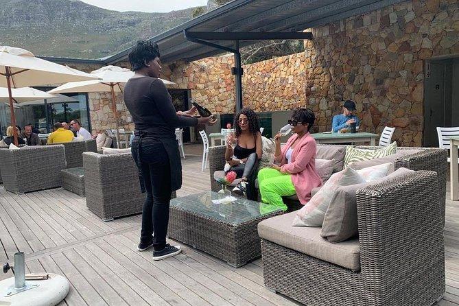 Full day Shared Cape Winelands Day tour, (Stellenbosch, Paarl & Franschhoek)