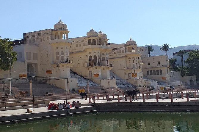 Jaipur Pushkar Day Trip by Car